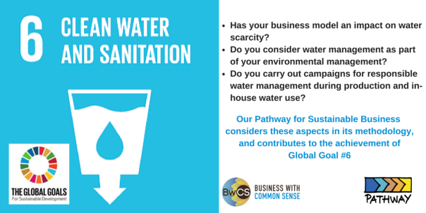 Goal 6 Clean Water and Sanitation-2